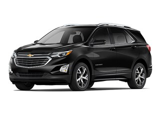 Used 2018 Chevrolet Equinox Premier SUV 2GNAXVEV1J6230731 for Sale in Cincinnati, OH
