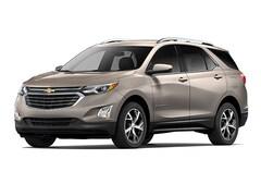 Used 2018 Chevrolet Equinox Premier SUV For Sale Near Ogden, UT