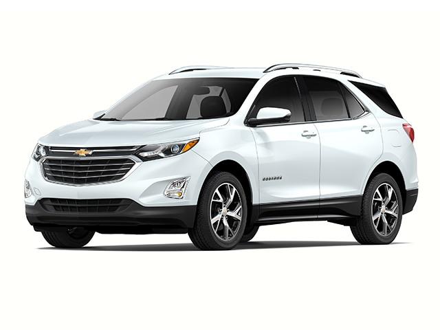 New 2018 Chevrolet Equinox Premier w/1LZ SUV For Sale at Schumacher Chevrolet