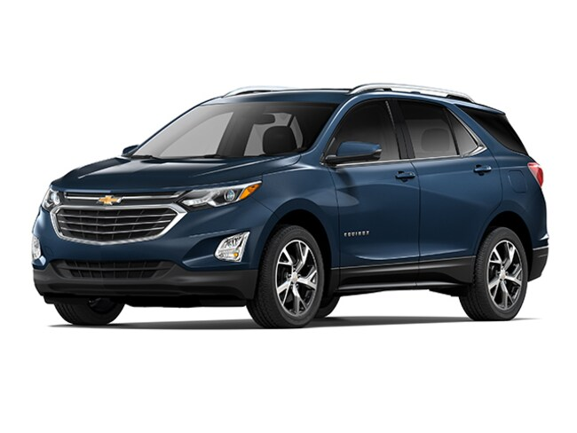 2018 Chevrolet Equinox Premier w/1LZ SUV