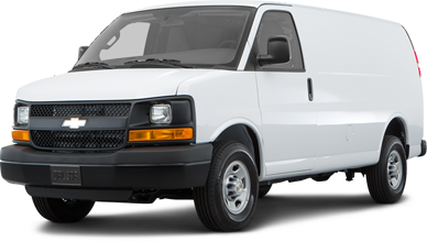 2018 Chevrolet Express 2500 Incentives Specials Amp Offers