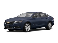 2018 Chevrolet Impala LS Sedan