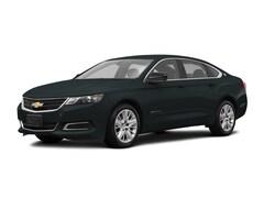 2018 Chevrolet Impala LS 1LS Sedan