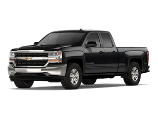 Used 2018 Chevrolet Silverado 1500 LT Truck P100121 in Waldorf, MD