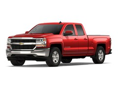 Used 2018 Chevrolet Silverado 1500 LT Truck Double Cab For Sale In Carrollton, TX