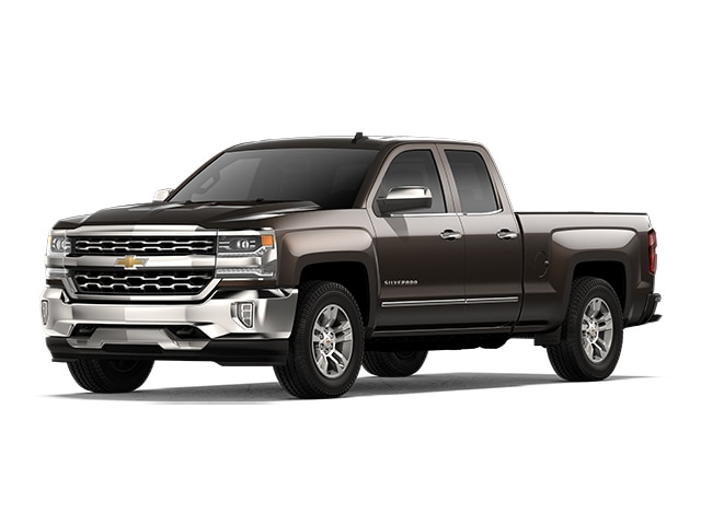 2018 Chevrolet Silverado 1500 LTZ 2LZ Blowout Special! **BLOWOUT SPECIAL** Truck