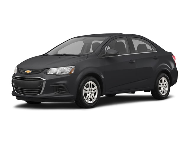 2018 Chevrolet Sonic Sedan Jeff Wyler Chevrolet