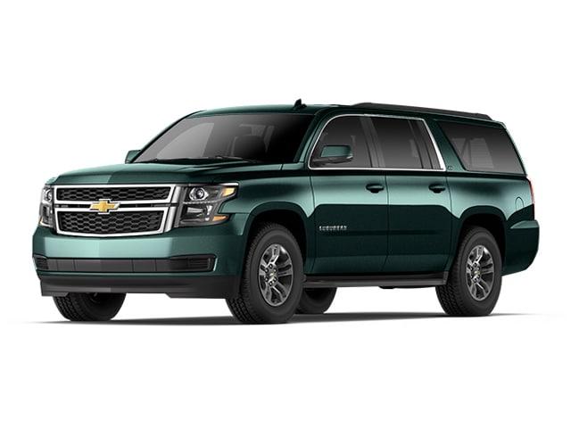 2018 Chevrolet Suburban SUV | Portsmouth
