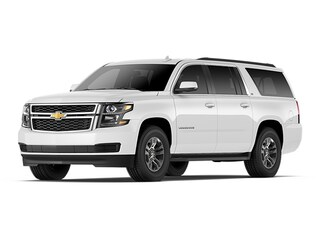 2018 Chevrolet Suburban LS SUV in Salem, OR at Capitol Chevrolet