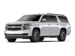 New 2018 Chevrolet Suburban LS SUV for sale in Macon, GA