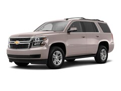 2018 Chevrolet Tahoe LS Utility