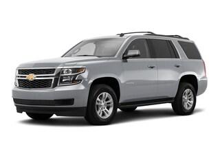 New 2018 Chevrolet Tahoe LS SUV JR270913 Danvers, MA