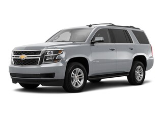 New 2018 Chevrolet Tahoe LS SUV Vienna