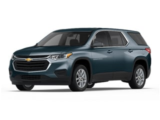 2017 Chevrolet Traverse For Sale in Buffalo, NY | West ...
