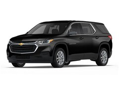 2018 Chevrolet Traverse L SUV