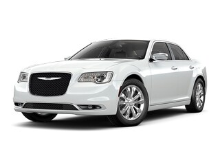 2018 Chrysler 300 Sedán