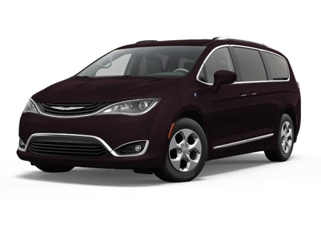 New 2018 Chrysler Pacifica HYBRID TOURING PLUS Passenger Van in Manchester, NH