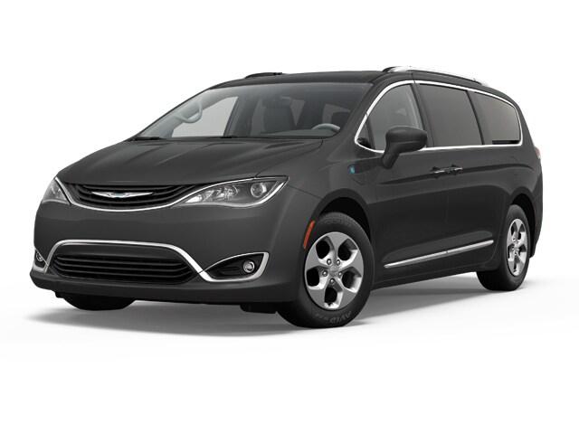 2018 Chrysler