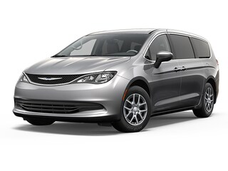 New 2018 Chrysler Pacifica LX Passenger Van for sale in Lebanon NH