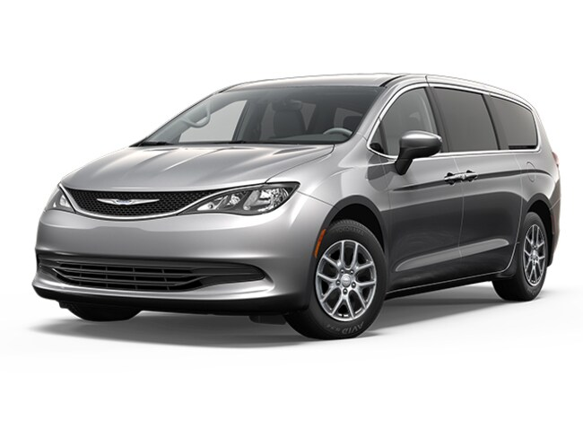 New 2018 Chrysler Pacifica LX Van Maite, Guam