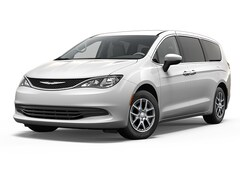New 2018 Chrysler Pacifica LX Passenger Van JOT181521 near Buffalo, NY