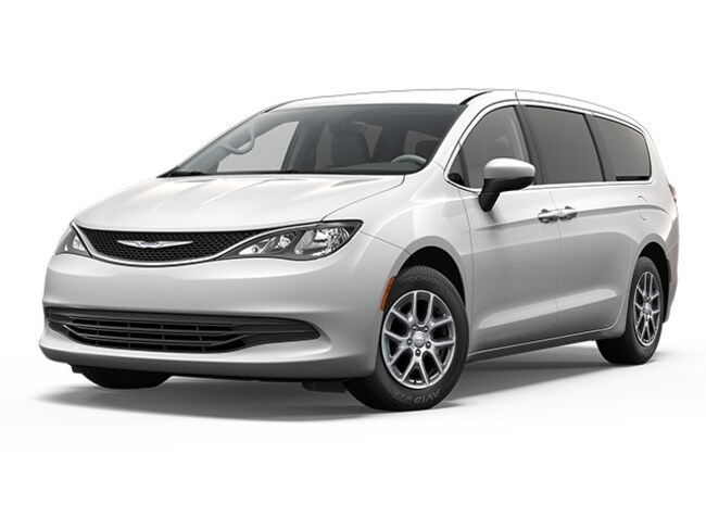 New 2018 Chrysler Pacifica LX Passenger Van in Thomasville, GA