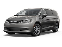 New Chrysler, Dodge FIAT, Genesis, Hyundai, Jeep & Ram 2018 Chrysler Pacifica LX Van for sale in Maite