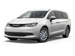 New 2018 Chrysler Pacifica L Van in Fairfield