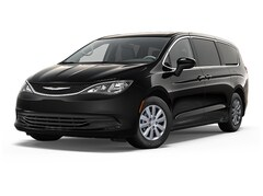 New 2018 Chrysler Pacifica L Van 2C4RC1AG0JR156935 for sale in West Frankfort, IL
