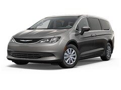 new 2018 Chrysler Pacifica L Passenger Van for sale in Breaux Bridge, LA