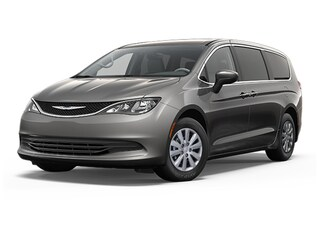 New 2018 Chrysler Pacifica L Passenger Van Reno, NV
