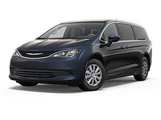 New 2018 Chrysler Pacifica L Van Passenger Van Missoula, MT