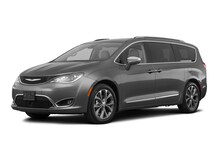 2018 Chrysler Pacifica Limited w/Advanced Safety Tec & 20