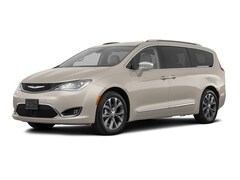 New 2018 Chrysler Pacifica Limited Van 2C4RC1GG6JR140357 near Rochester