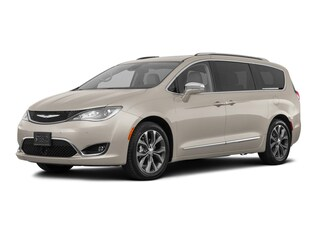2018 Chrysler Pacifica LIMITED Passenger Van For sale near Saint Paul MN