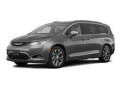 2018 Chrysler Pacifica Limited Minivan/Van in Michigan