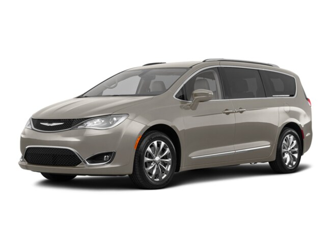 New 2018 Chrysler Pacifica TOURING L Passenger Van  For sale in The Bronx