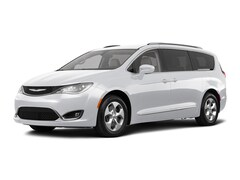 New 2018 Chrysler Pacifica Touring L Plus Van 2C4RC1EG2JR156946 for sale in West Frankfort, IL