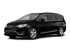 New 2018 Chrysler Pacifica Touring L Plus Van 2C4RC1EG4JR156947 for sale in West Frankfort, IL