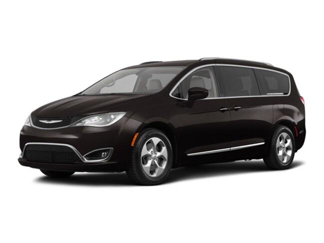 New 2018 Chrysler Pacifica TOURING L PLUS Passenger Van For Sale in Edinboro, PA
