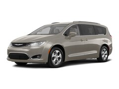 New 2018 Chrysler Pacifica Touring L Plus Van Altus, Oklahoma