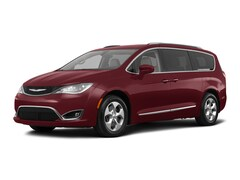 2018 Chrysler Pacifica TOURING L PLUS Passenger Van for sale in Port Jervis NY at Port Jervis Auto Mall