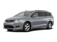 2018 Chrysler Pacifica Touring L Plus Minivan/Van For Sale in Corunna MI