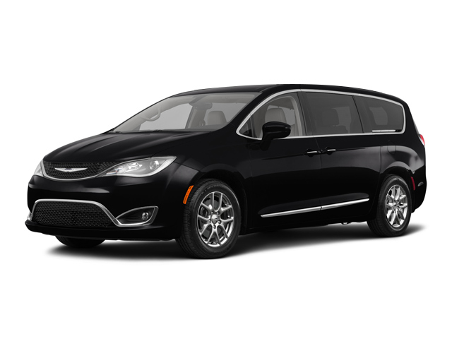 2018 chrysler pacifica touring. Simple Chrysler 2018 Chrysler Pacifica Touring Van In Chrysler Pacifica Touring A