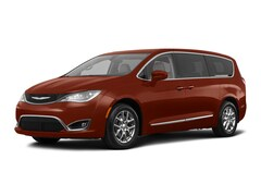 New 2018 Chrysler Pacifica Touring Plus Van for sale in Attica