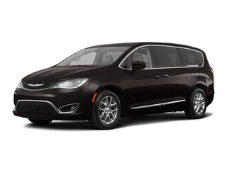 New 2018 Chrysler Pacifica Touring Plus Van C180159 in Brunswick, OH