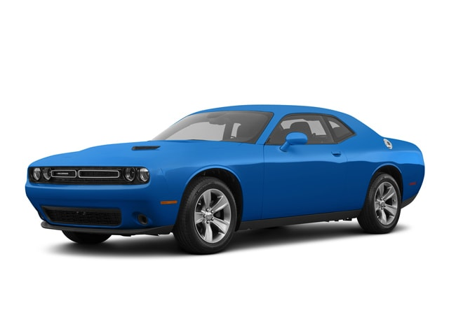 2018 Dodge Challenger Coupe | Everett
