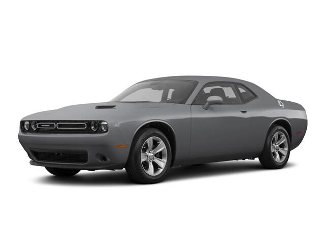 2018 Dodge Challenger Coupe Richfield