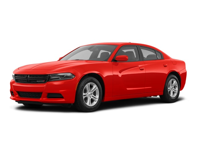 2018 Dodge Charger Sedan Serving Helena And Havre