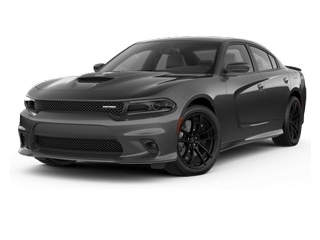 Dodge Charger specs and information